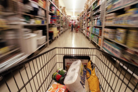 El gasto medio por hogar crece de nuevo en Balears tras la crisis