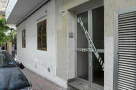 Queda en libertad el detenido por el crimen de Sant Antoni