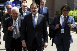 Rajoy reúne hoy al Comité Ejecutivo Nacional del PP con la expectativa de cambios encima de la mesa