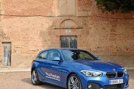 Nuevo BMW Serie1
