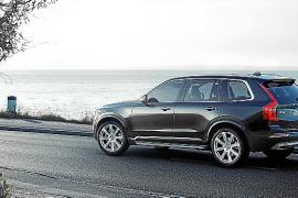El nuevo Volvo XC90 llega a España