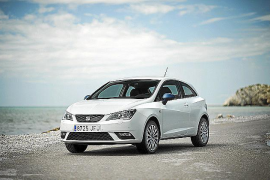 SEAT ya acepta pedidos del nuevo Ibiza 2015