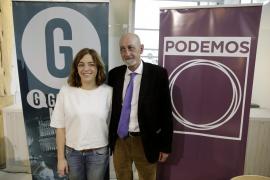 Celia Mayer sustituye a Guillermo Zapata como concejala de Cultura de Madrid
