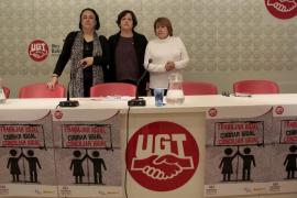 Las trabajadoras de Balears cobran unos 3.000 € menos al año que los hombres