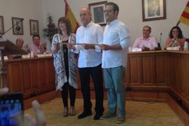 Las áreas municipales ya están repartidas en el Ajuntament de Marratxí