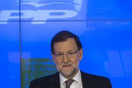 Rajoy releva a Floriano y premia a Pablo Casado y Jorge Moragas