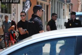 Detenidos por dar una paliza a un joven en el interior de un bar de ambiente gay de Palma