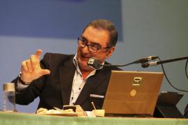 Carlos Herrera ficha por la COPE al frente de las mañanas hasta 2018