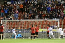 La Liga abre una investigación por presuntas irregularidades en el Albacete-Mallorca
