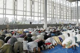 Unos 35.000 musulmanes inician en Mallorca el Ramadán
