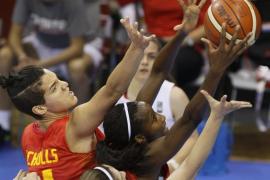 España aplasta a Croacia en el primer partido de la segunda fase del Eurobasket