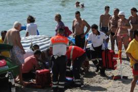 Ahogamientos y lesiones por malas zambullidas urgen a hacer uso de playas y piscinas con precaución