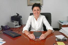 La alcaldesa de Son Servera apostará por el retorno del Tren de Llevant