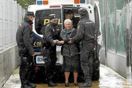 La Fiscalía busca acusar a 'La Paca' de un fraude fiscal de más de un millón de euros