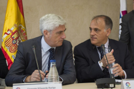 Investigan el Albacete-Mallorca