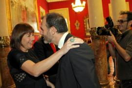 Bolero PSIB-MÉS: la clave está en Turisme, Educació y Menorca