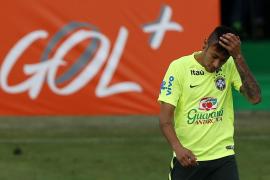 Neymar se queda sin Copa América tras ser castigado con 4 partidos