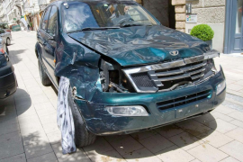 Al menos 3 muertos y 34 heridos en un atropello en una zona peatonal de Graz