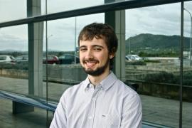 El joven Antoni Mairata dedica su primera sinfonía a la Tramuntana