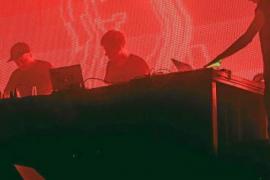 La música más underground invade Space