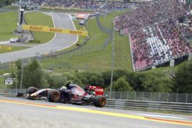 Carlos Sainz, tras su abandono: «Ha sido una faena, todo estaba yendo genial»