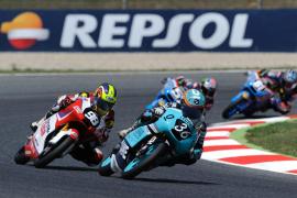 El mallorquín Joan Mir se impone en la segunda carrera del FIM CEV Repsol de Moto3