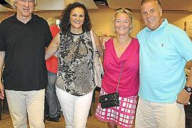 Golf solidario en Son Termens