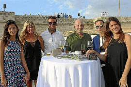 First Mallorca presenta sus nuevas publicaciones