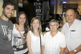 Uo Sushi Addict abre sus puertas en Palma