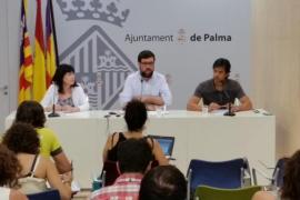 Cort pide la retirada del proyecto de ampliación del puerto del Molinar