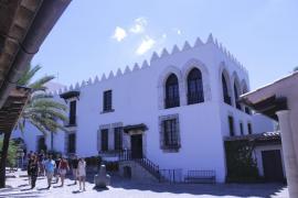 Sa Bassa Blanca obtiene reconocimiento como Museo