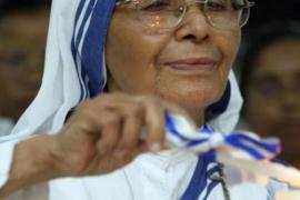 Muere Nirmala Joshi, sucesora de la Madre Teresa de Calcuta