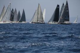 Ciento veintisiete barcos de 23 países competirán en agosto en Copa del Rey
