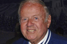 Muere a los 86 años Dick Van Patten, el patriarca de 'Con ocho basta'