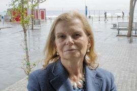 La escritora y académica Carme Riera, nueva presidenta de Cedro