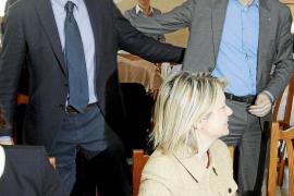 Dirigentes del PP logran el apoyo de  Madrid para forzar la dimisión de Bauzá
