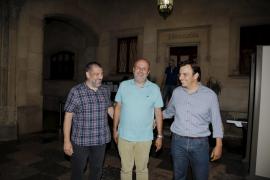 El PSIB quiere controlar los departamentos claves en el Consell de Mallorca