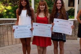 VI Premio de Periodismo Alberta Giménez
