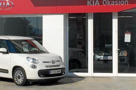 Frau Automóviles inaugura su nueva  tienda de coches de ocasión