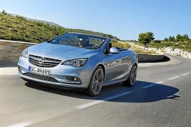 Nuevo motor 2.0 CDTI de 170 CV para el Opel Cabrio