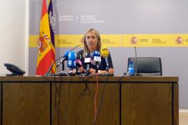 El refuerzo policial aumenta un 23 % este verano en Balears