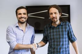 Iglesias desprecia la oferta de convergencia de Garzón y le invita a participar en Podemos