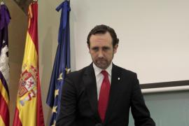 Bauzá convoca para este jueves una reunión urgente del comité de dirección