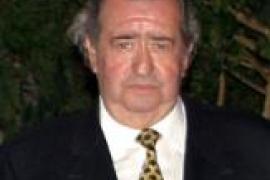 Fallece el expresidente de la Federación Balear de Transportes, José María Blay