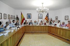 Marratxí ahorrará 154.000 euros en la reducción de asesores y cargos de confianza
