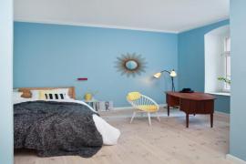 Ideas para que el dormitorio sea un buen lugar de descanso