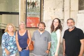 El Teatro Principal acoge la próxima semana la obra 'Cristóbal Colón amb M'