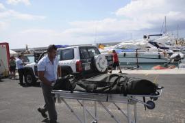 Condenado un buceador por la muerte de su compañera en El Toro