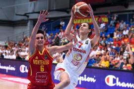 España, liderada por Torrens, luchará por las medallas y mantiene el sueño de Río 2016