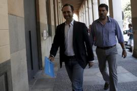 La crisis del PP Balear es «ideológica y no de personalismos»